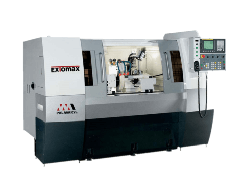 PALMARY CNC palástköszörűgép