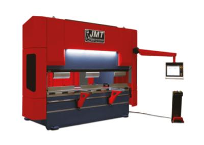 JMT-S 2060 CNC élhajlítógép