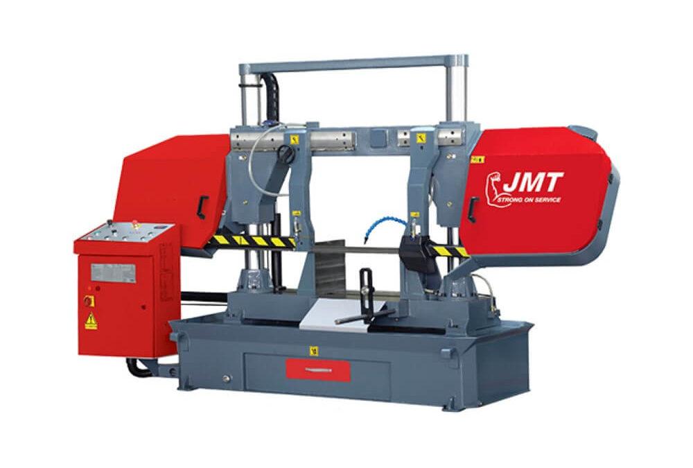 JMT fémipari szerszámgépek Magyarországon