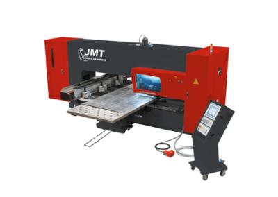 JMT Fémipari stancológép