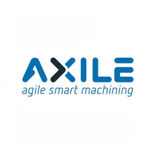 Axile CNC fémmegmunkáló gépek