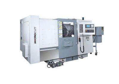 MICROCUT HT/HTL ferdeágyas esztergagép