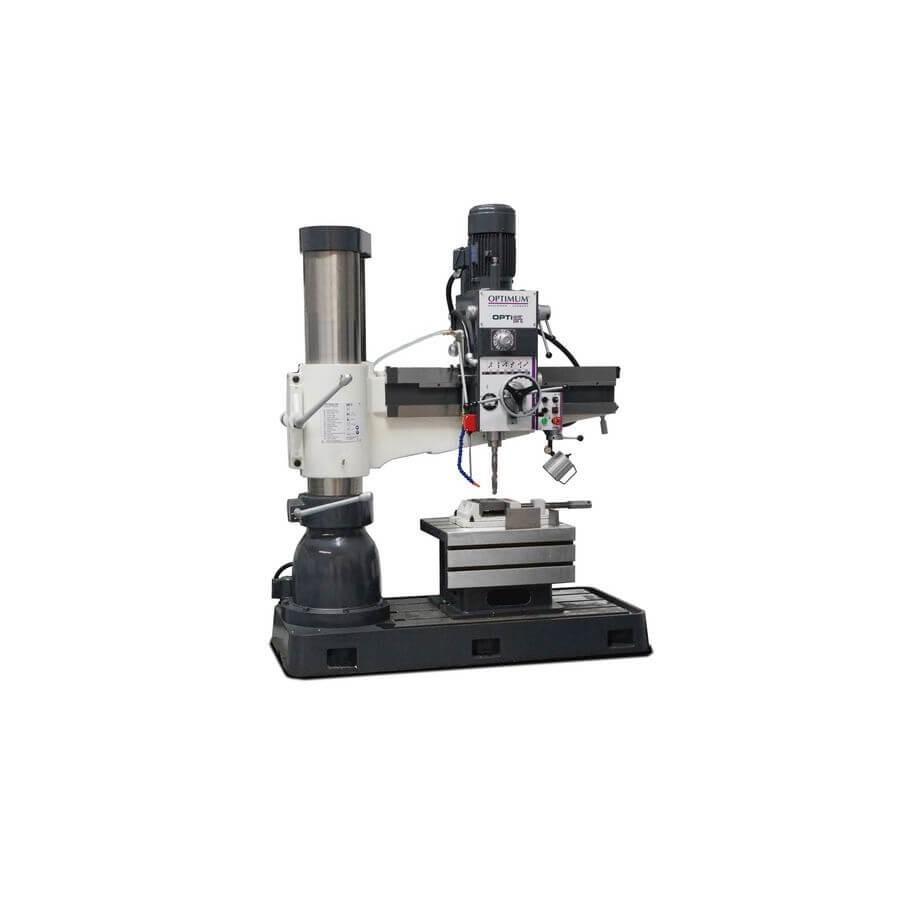 OPTIdrill RB 6 radiál fúrógép